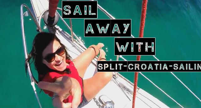Gourmet Sailing Split Croatia Photos