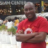 Kenneth Nkumiro