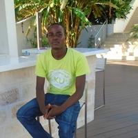 Josphat Rasugu