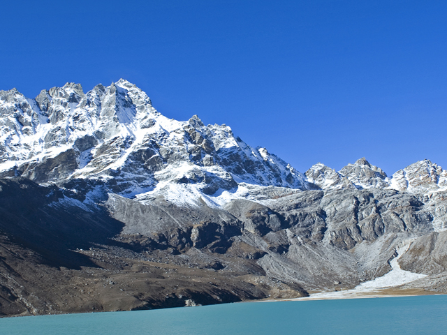 Gokyo Lake Trek Photos