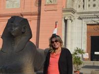 Museu No Cairo