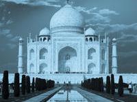 Agra Tour By Car