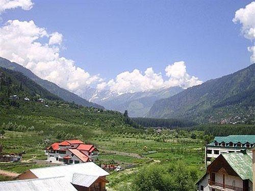 Shimla Manali Honeymoon Package Photos