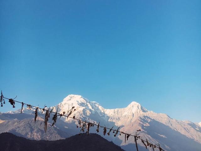 Trekking, Biking and Peak Climbing Photos