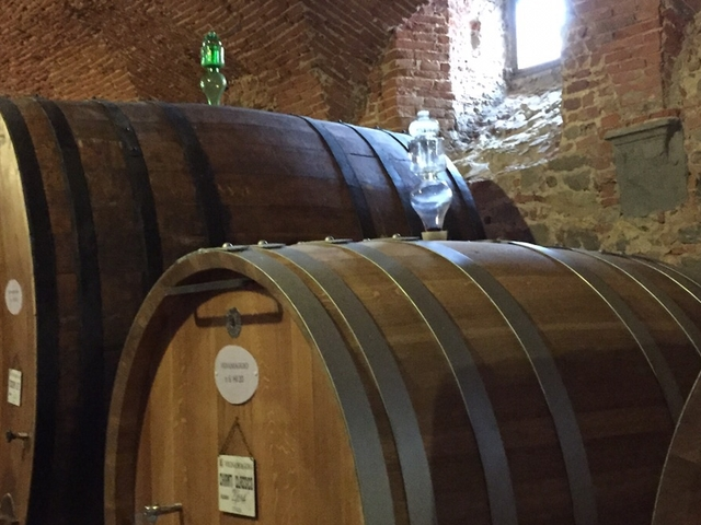 Private Winery Tour in Montalcino Photos