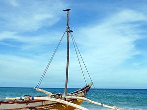 Sri Lanka Beach Holiday Photos