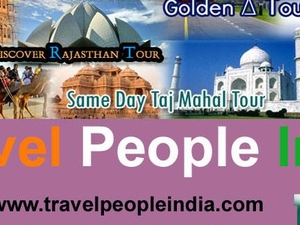 Ajmer Sharif With Golden Triangle Tour 4N 5D Photos