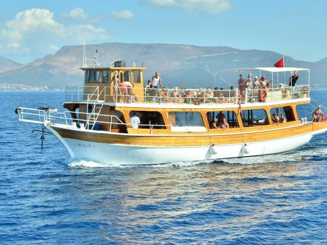 All Inclusive Boat Trip Photos