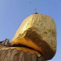 Myanmar Exotic Travel Photo