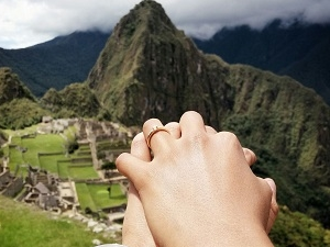 Machu Picchu by Train Fotos