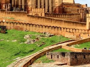 Unexplored Rajasthan Motorcycle Tour Photos