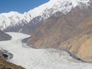 Hunza Patundass Trek Photos