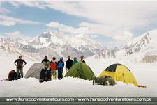 Concordia Trek Pakistan