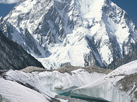 K2 Base Camp & Gondogoro La Trek
