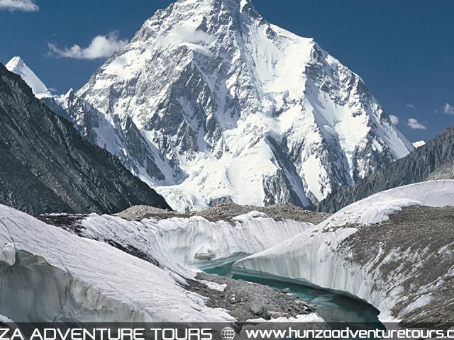 K2 Base Camp & Gondogoro La Trek Photos