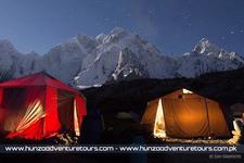 K6 7282m Karakoram Pakistan