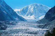 Passu Peak 7284m