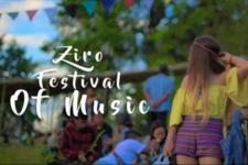 Ziro Music Festival 2018 Trip To Arunachal Pradesh