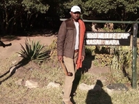 Amboseli N. Park, L. Naivasha, L. Bogoria, L. Nakuru, Masai Mara