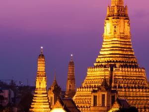 Bangkok & Pattaya Trip Fotos