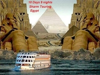 Sharm Egypt