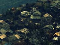 Siurung Village Top View