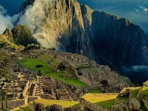 Machu Picchu Full Day Tour Photos
