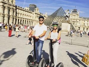 Segway Tours in Paris Photos