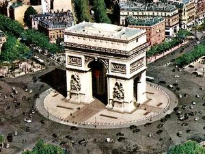 Discover Paris Photos