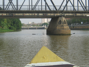 Maeping River Experience Photos