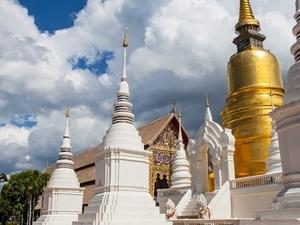 Chiangmai Mind & Soul Fotos
