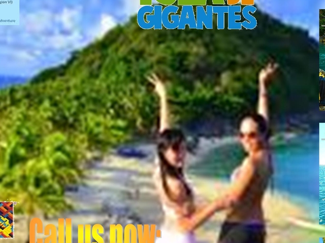 Isla Gigantes Holiday Package Photos