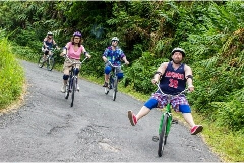Blue Mountain Bicycle Tour from Falmouth Photos