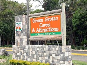 Private: Green Grotto Excursion from Ocho Rios Photos