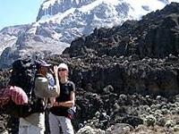 Kilimanjaro Trek Via Lemosho Route