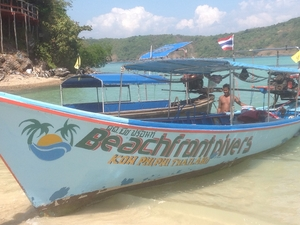 Discover Scuba Diving in Phi Phi Photos