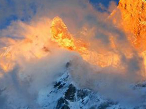 Everest Base Camp Trek with Details Itinerary Photos