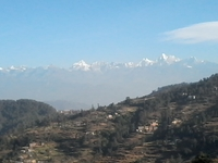 Nagarkot Sunrise Tour with Hiking
