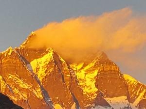 Mardi Himal Treks Photos
