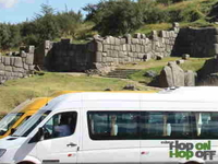 Cusco Hop On - Hop Off