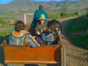 Lesotho Excutions Fotos