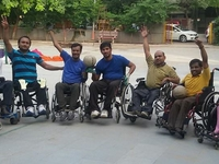 Accessible Tour in Nepal