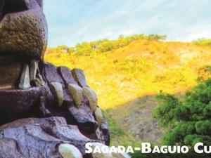 Sagada-Baguio Cultural Tour Photos