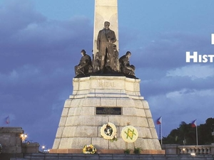 Manila-Corregidor Historical Tour Fotos