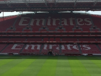Benfica Stadium and Museum Tour