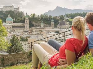 Private Walking Tour of Salzburg City Photos