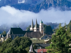 Private Bavarian Mountain Tour - Up to 8 People Per Van Fotos