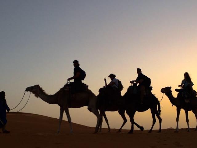 Marruecos tu Proximo Destino Photos