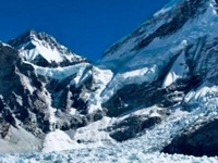shortest 7 days Everest Base Camp Trek with heli