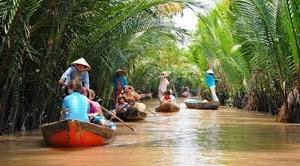 Mekong Delta tour full day (My Tho - Ben Tre ) Photos